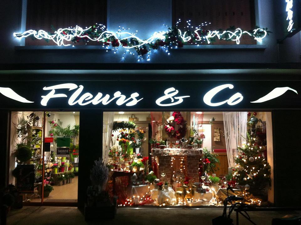 Fleurs and Co