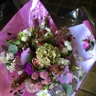 bouquet racé