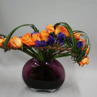 bouquet enivrant