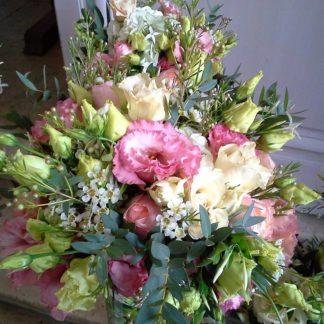 bouquet frais