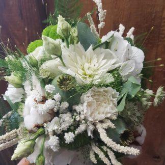bouquet blancheur