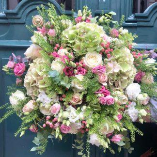 Bouquet clair