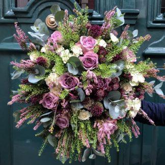 Bouquet verdure