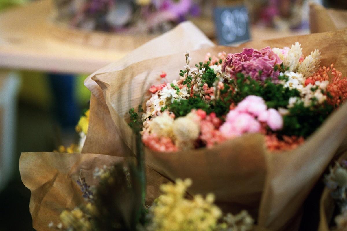 Bouquet de fleur livré partout en France