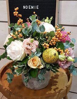 bouquet noemi