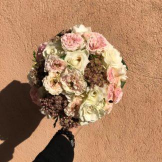 Bouquet douceur