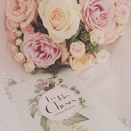 votre artisan fleuriste vous propose le bouquet : Abonnement floral