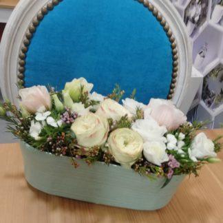 Fleurs de table