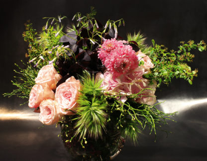 "Bouquet ""Douceur"""