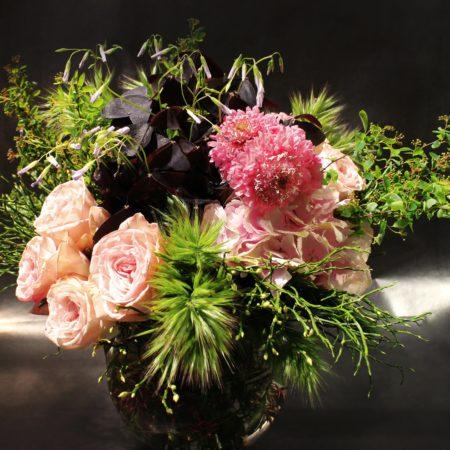 """Bouquet """"Douceur"""""""