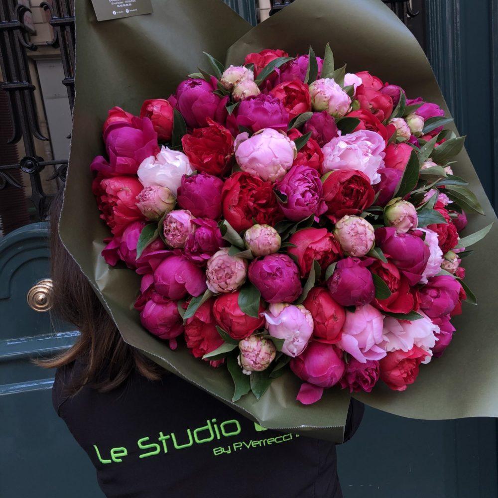 Bouquet Napoli