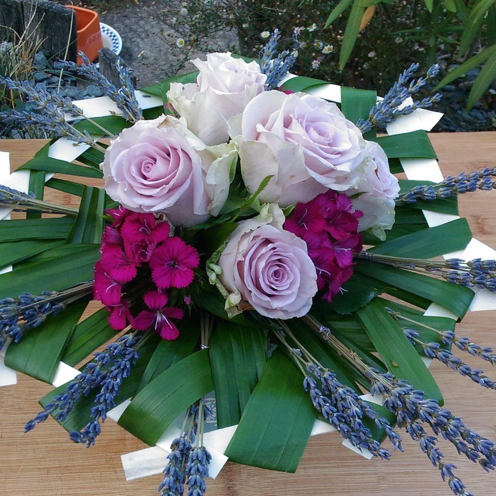 Bouquet Et Sa Structure