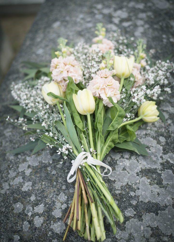 Bouquet Du Dernier Hommage
