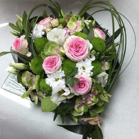 Fleur de sel | Artisan fleuriste à Reims (51100)