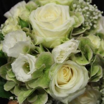 Bouquet Pâleur