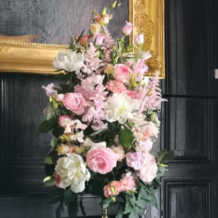 """votre artisan fleuriste vous propose le bouquet : Bouquet """"Salon"""""""