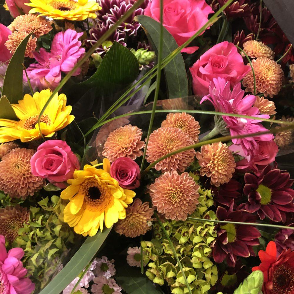 Bouquet De L'Artisan