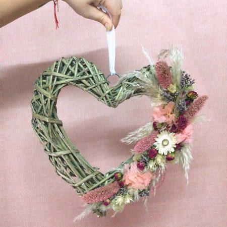 votre artisan fleuriste vous propose le bouquet : Romance
