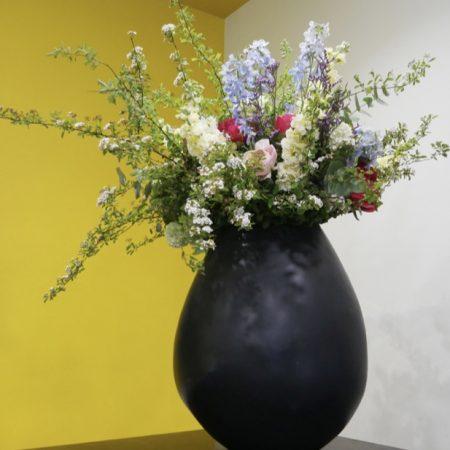 votre artisan fleuriste vous propose le bouquet : Bouquet Champêtre