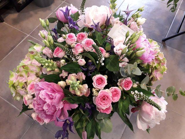 Bouquet Grandeur