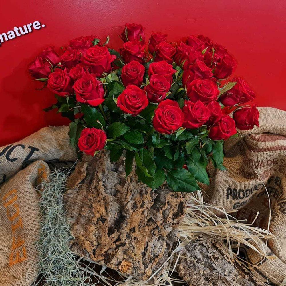 Roses de La Signature Flowers