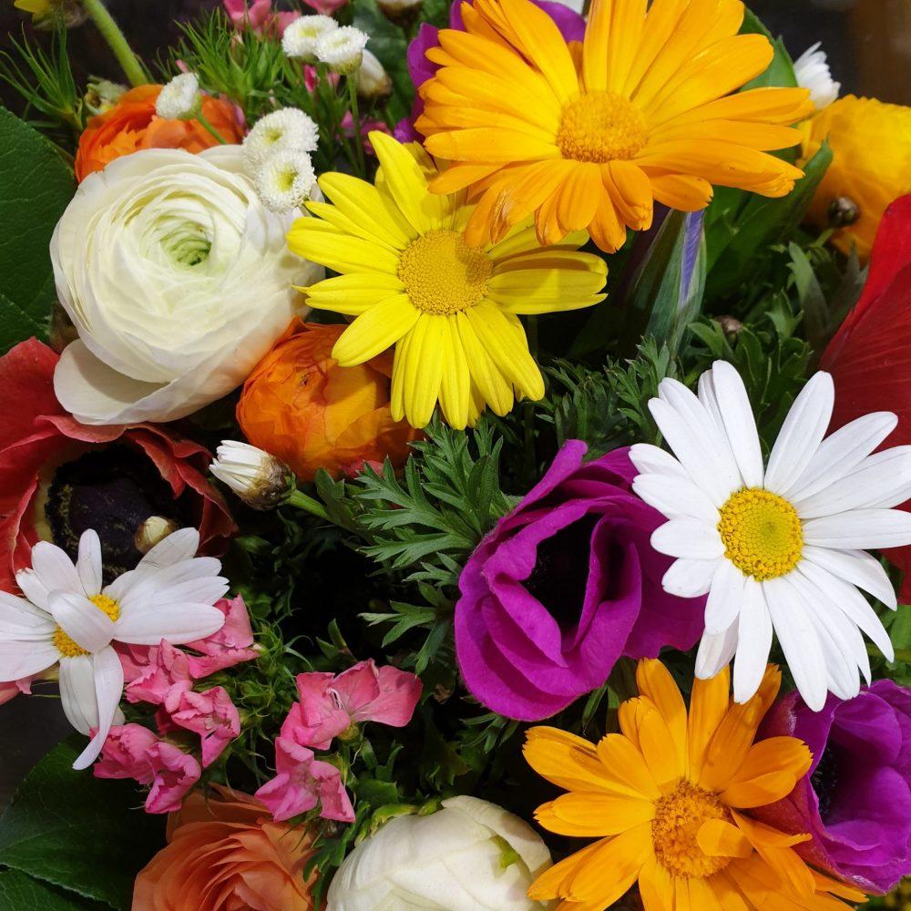 Bouquet Les Fleurs De Marie Antoinette