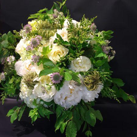"""votre artisan fleuriste vous propose le bouquet : Bouquet """"Prestige"""""""