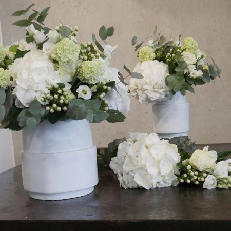 votre artisan fleuriste vous propose le bouquet : Bouquet Albe