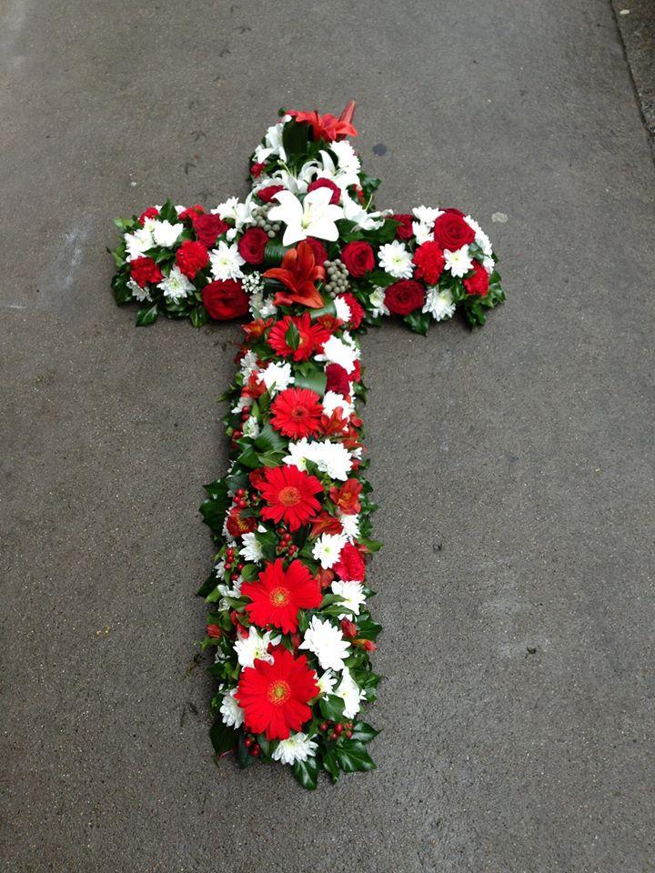 Croix deuil