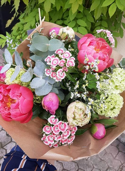 Bouquet de saison (mai)