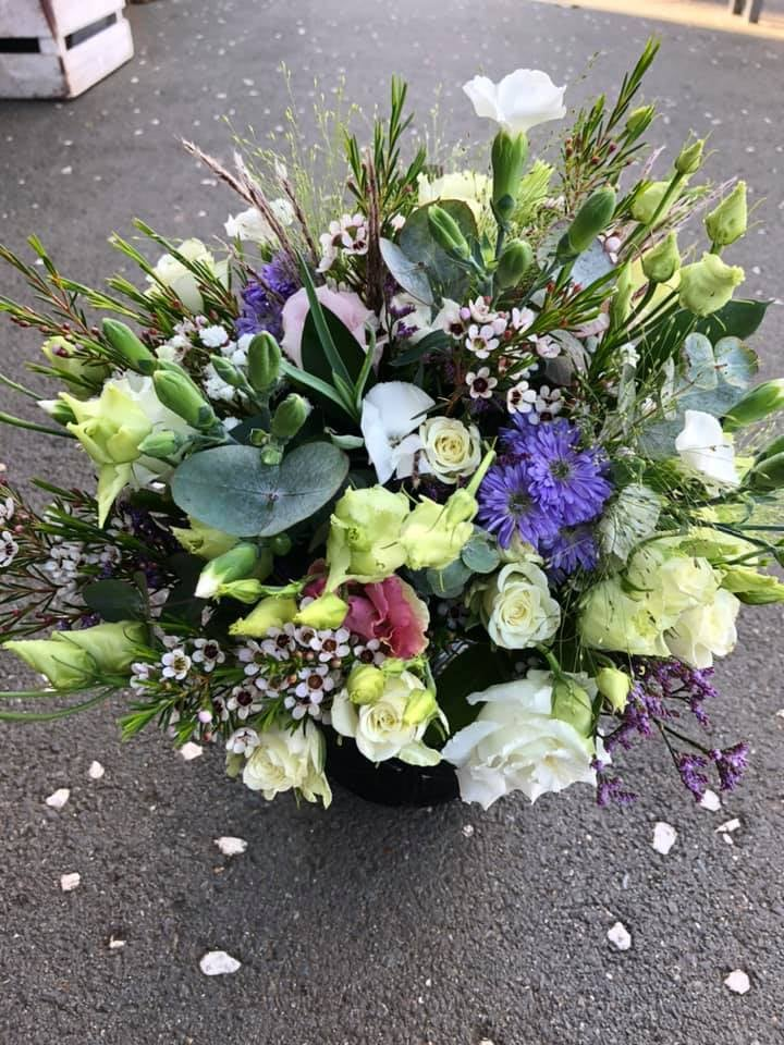 Bouquet Du Fleuriste Douceur