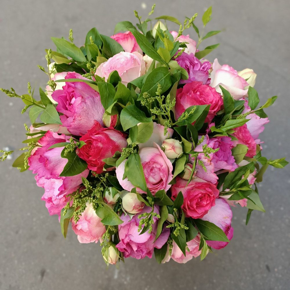 Roses de Bo Design Floral