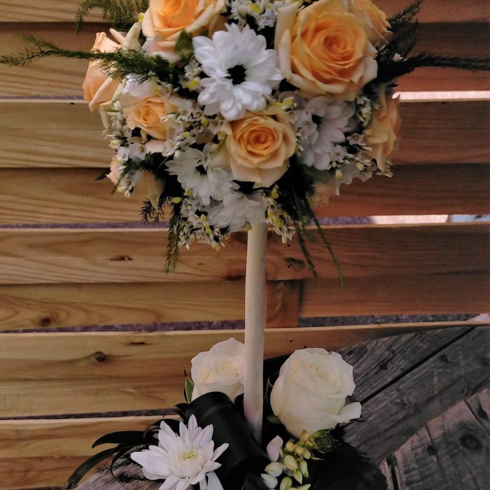 Arbre de fleurs