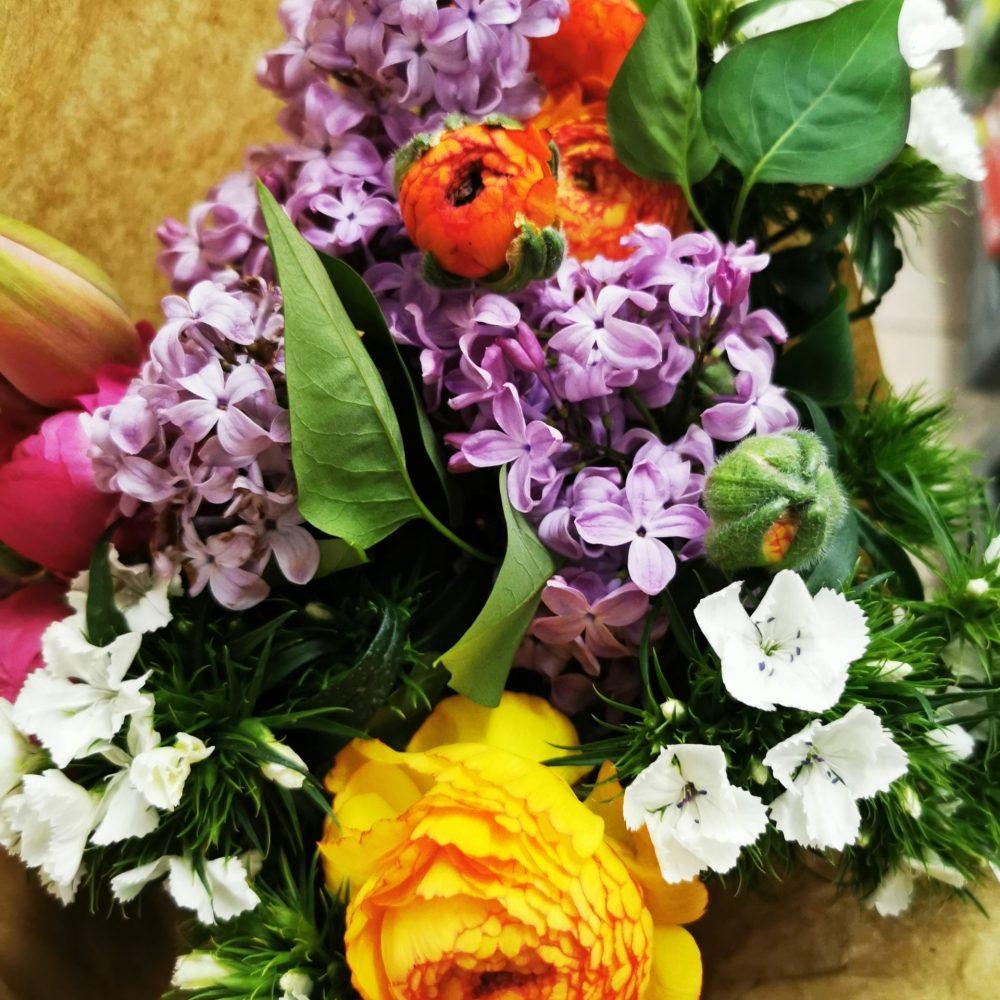 Bouquet L'Ile Aux Marguerites