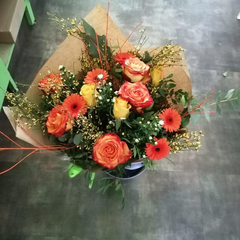 Bouquet Jo Lafleur