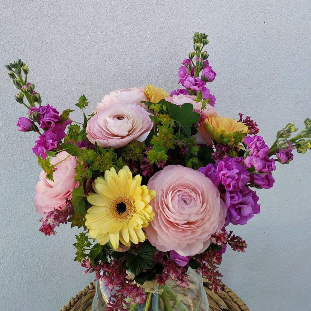 Bouquet 100% Français