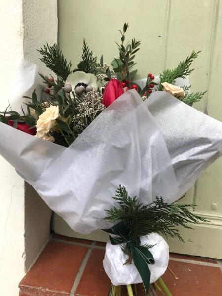 Bouquet Special