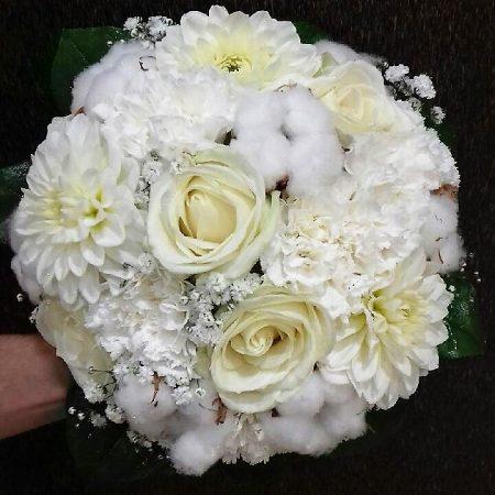 votre artisan fleuriste vous propose le bouquet : ARTHUR