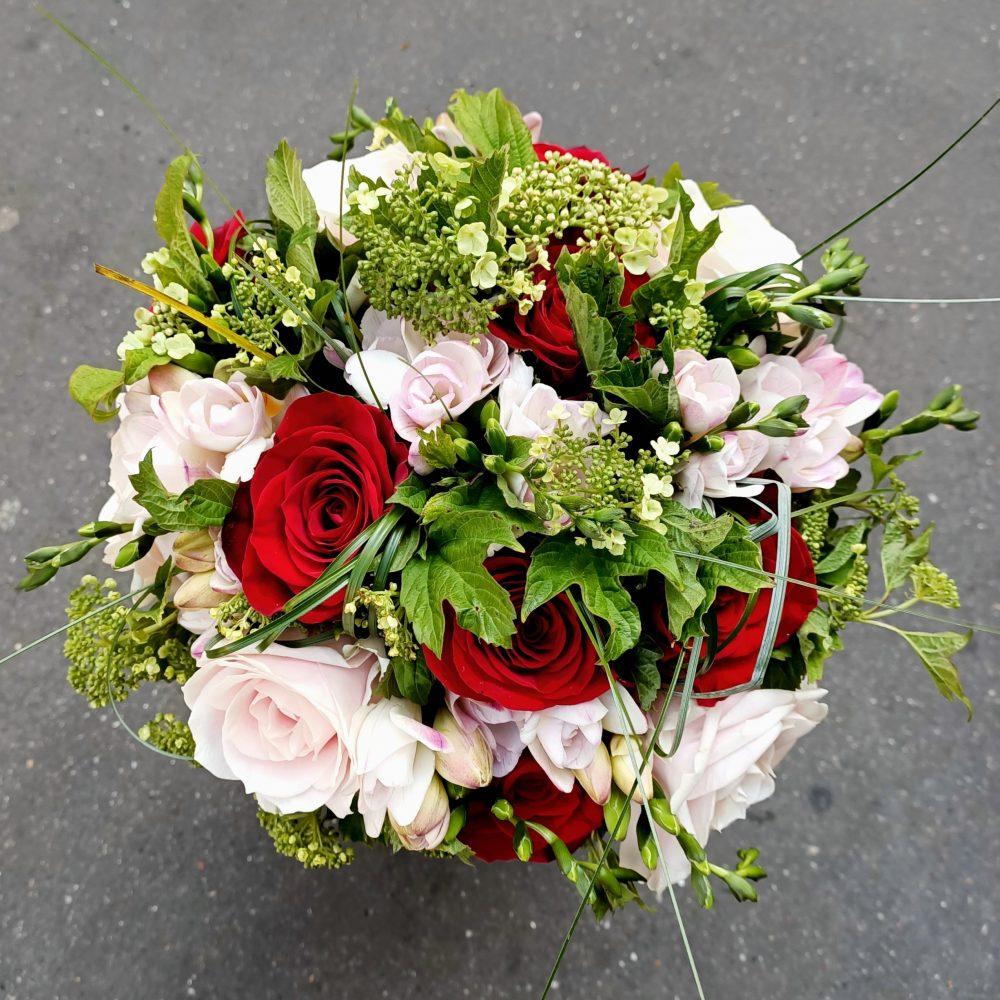 Bouquet « Comtesse »