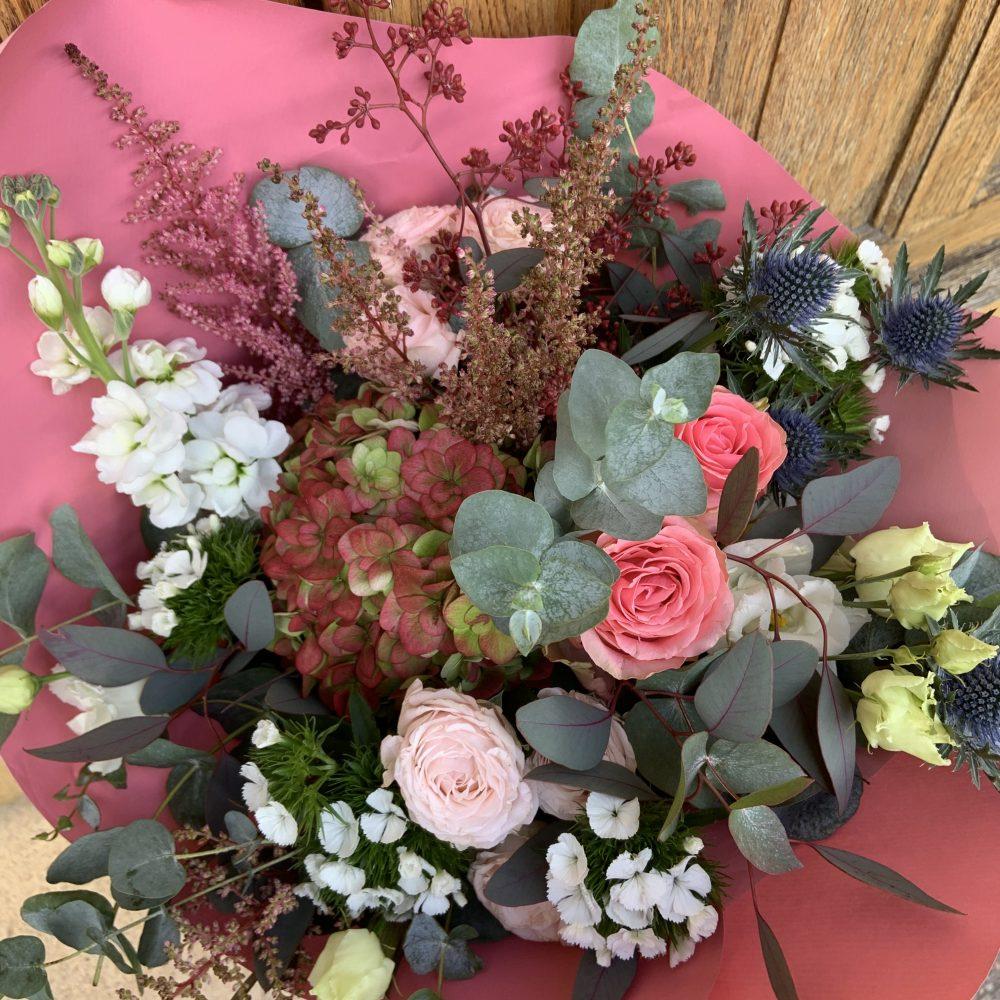 Bouquet Citadine
