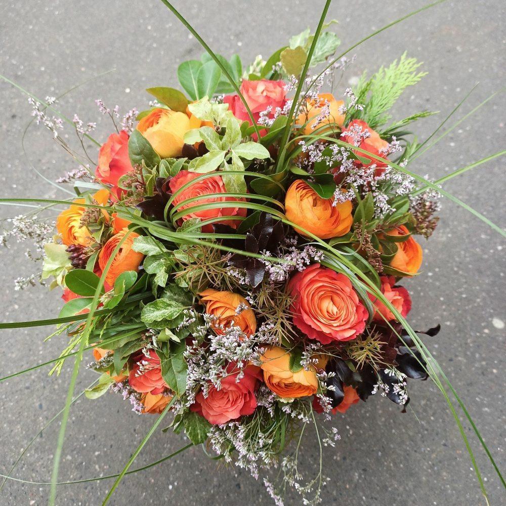 Bouquet Bo Design Floral