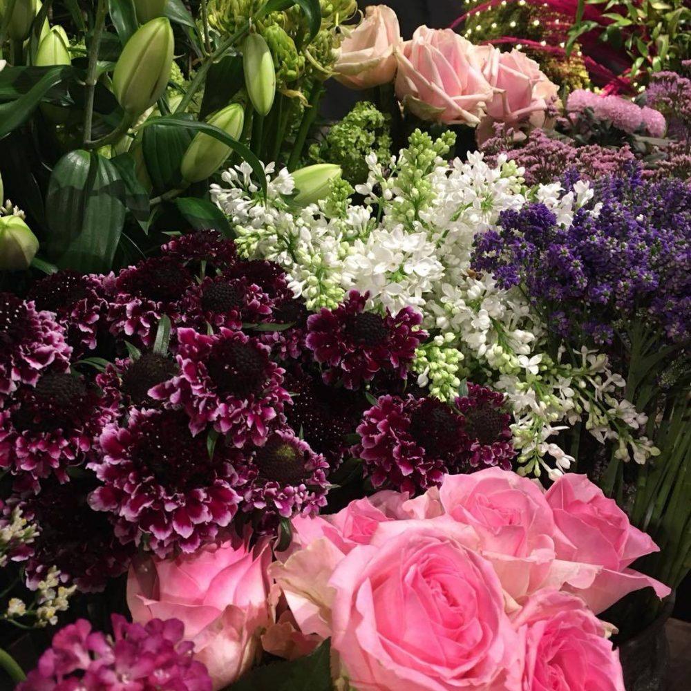 Bouquet Surprise'Atelier en Herbe'