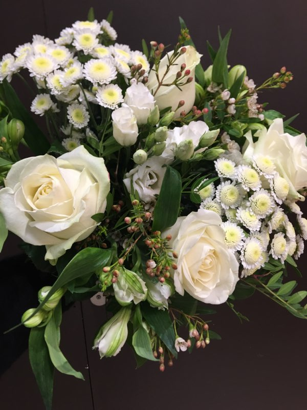 Bouquet Eclatant