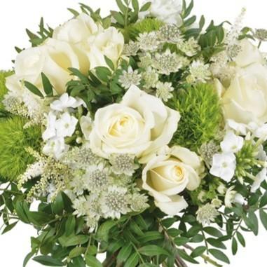 votre artisan fleuriste vous propose le bouquet : Bouquet En Eau