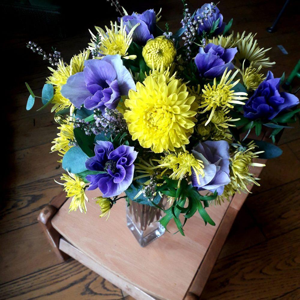 Bouquet Energie