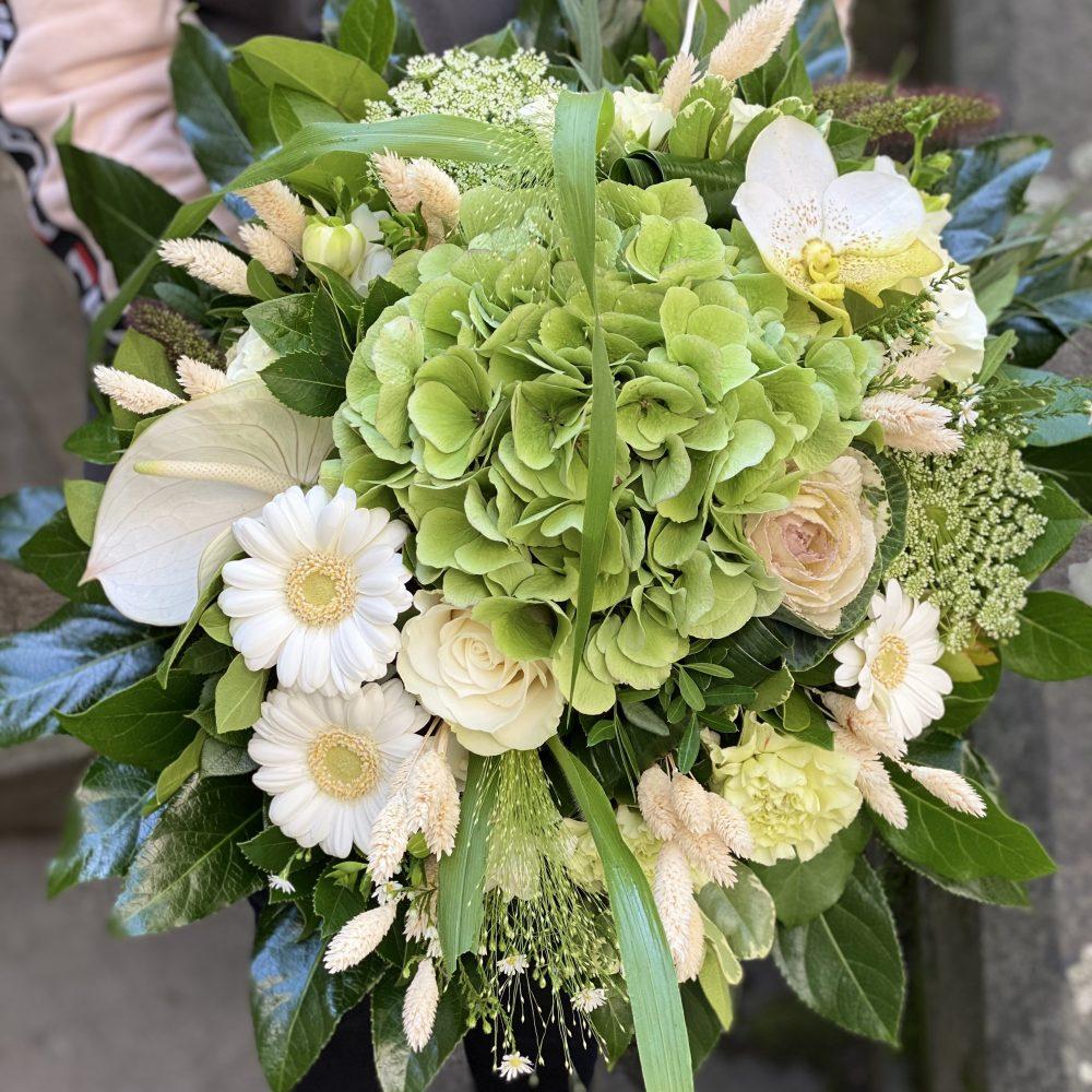 Bouquet Rond Taille L