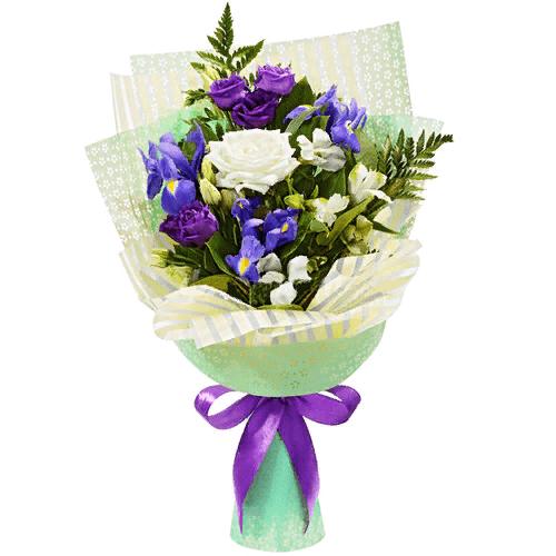 Bouquet spécial
