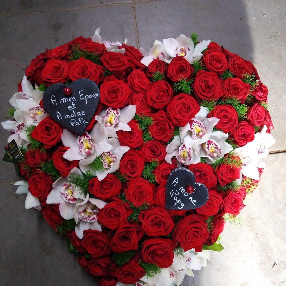 Coeur Deuil