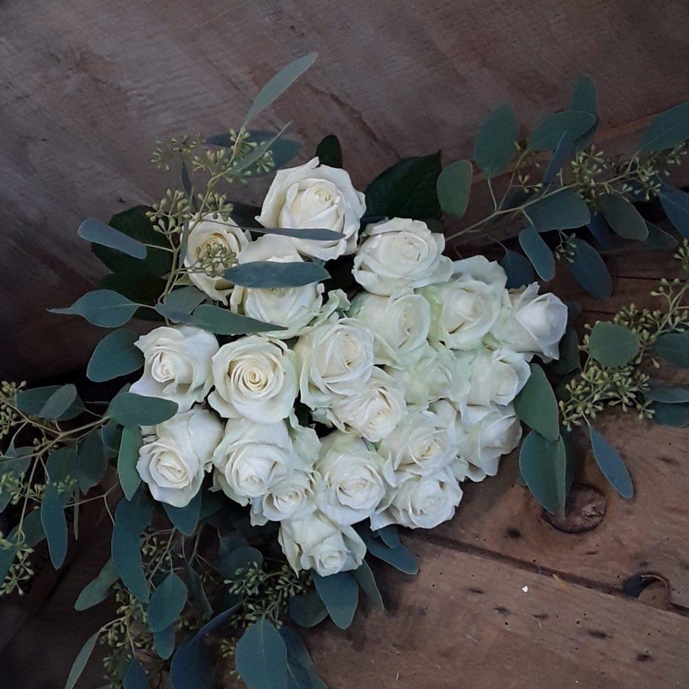 Roses de L'Intemp'Orel Fleuriste Decorateur