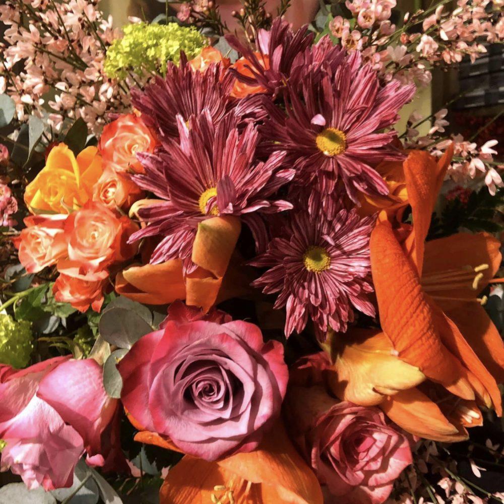 Bouquet Tonic
